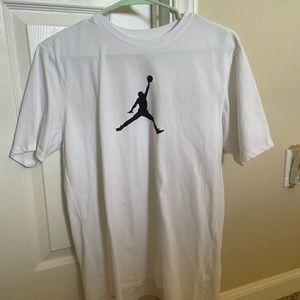 Brand new Jordan shirt